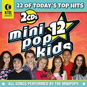 MINI POPS KIDS