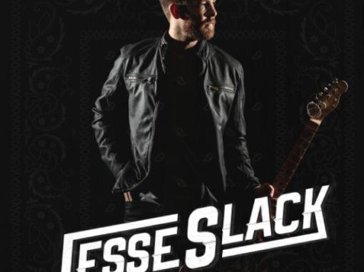 JESSE SLACK